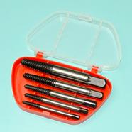 Инструмент извлечения сломанных шпилек (экстракторы 5 шт. М3-М18)