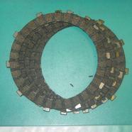 Диски сцепления Ява-638 12В (Китай)