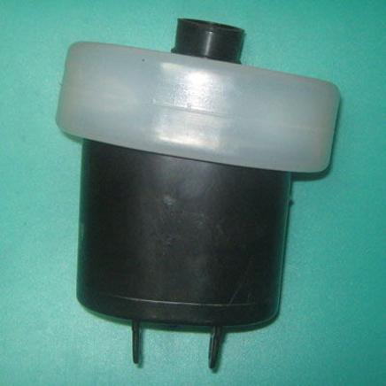 Фильтр воздушный мопед 2-ск. (в сборе)