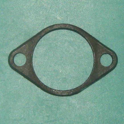 Фланец прижимной патрубка глушителя Муравей