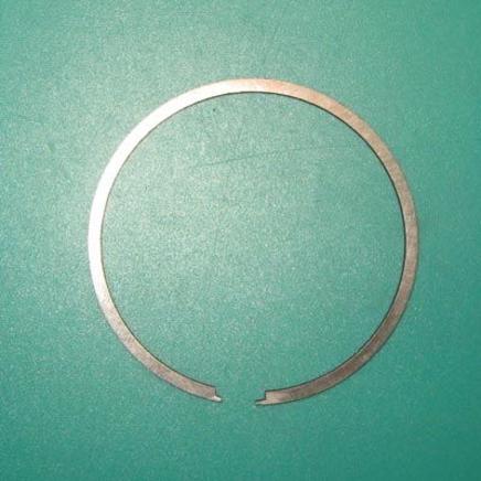 Кольцо Иж Планета (размер 72 x 2.5 мм. норма, Китай)