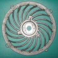 Крышка вентилятора Муравей (алюминий)