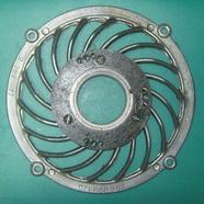 Крышка вентилятора Муравей (с переходником)