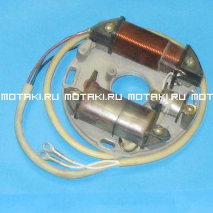 Основание магдино Буран 453786.001-03 (5 проводов, Китай)