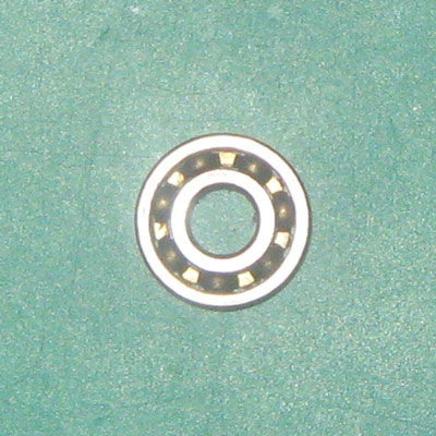 Подшипник 100 / 6000 мопед, сцепления Альфа, TTR125 (открытый, Китай)