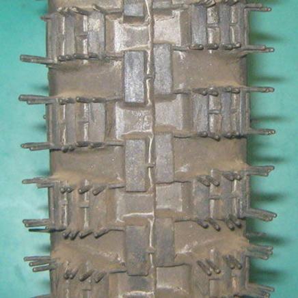 Покрышка Иж 3.25 х 19 (Л-131 с камерой, Россия)