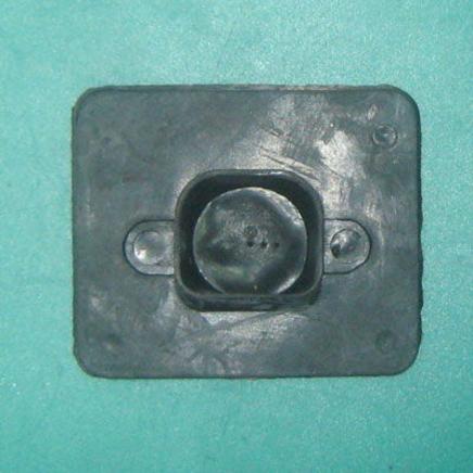 Вставка лепесткового клапана Муравей (резина)