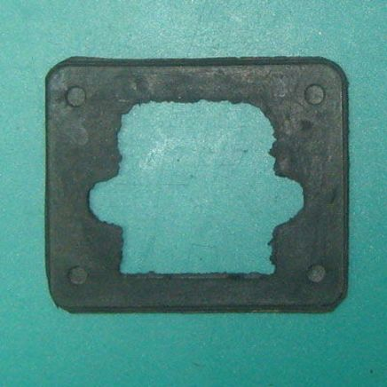 Прокладка лепесткового клапана Муравей (резиновая рамка)
