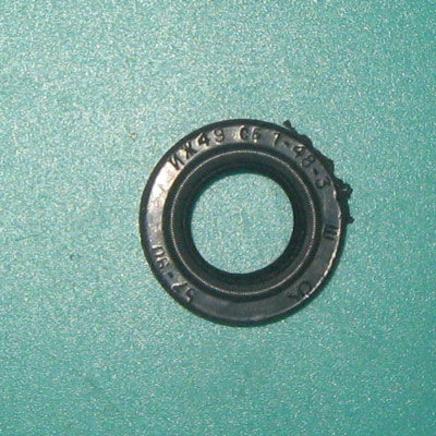 Сальник крышки генератора Иж (2 пружины, СБ 1-48-3)