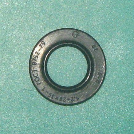 Сальник звезды мопед 2-ск. Карпаты (20 x 35 x 7 мм.)