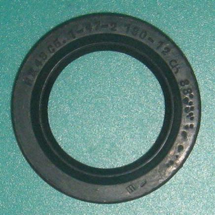 Сальник вторичного вала Иж (СБ.1-47-2, 52 х 34.5 х 9 мм.)