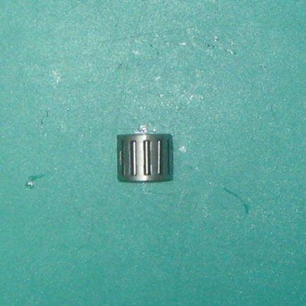 Сепаратор ВГШ мопед 2-ск. (d12 мм., металл)
