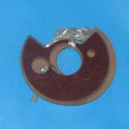 Шайбы золотниковые коленвала Вихрь (верхняя и нижняя)