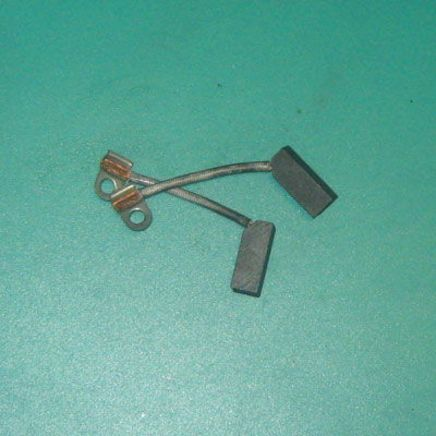 Щетки генератора Ява 6В (2 шт. без держателя)