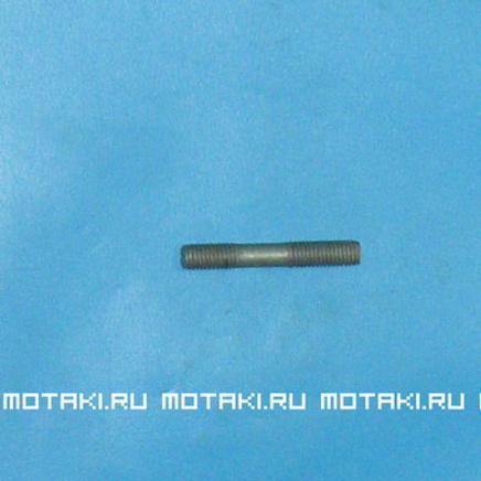 Шпилька крепления карбюратора Буран, Минск (М8 х 50 x шаг 1.25 мм.)