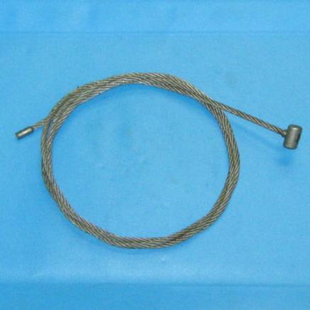 Трос ручного стартера Буран (канат, 110500960, Китай)