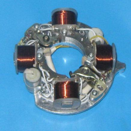 Зажигание Вихрь МВ-1 (контактное)