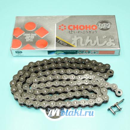 Цепь приводная Иж (520 шаг x 104 звена, CHOHO)