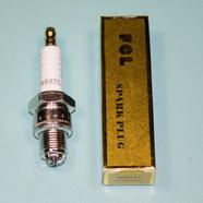 Свеча зажигания FCL W8ATC 3 контакта для 2-тактных мотоциклов, скутеров