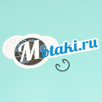Кольцо стопорное пальца Иж Юпитер, Минск, Восход, Ветерок, пила Урал (d14 мм.)