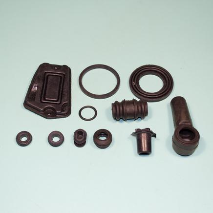 Ремкомплект гидравлики Иж Орион (11 деталей)