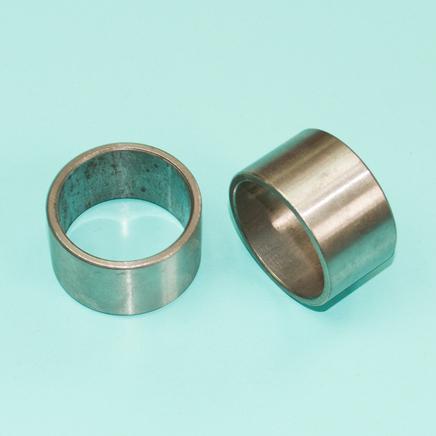 Втулки передней вилки Иж-4/5 (2 шт. d33 мм. ИЖП4.3-31-1, металлокерамика, Китай)