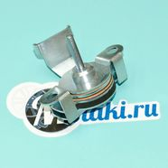 Демпфер рулевого управления Ява-634/638 (для коляски, Чехия)