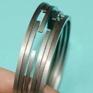 Кольцо Ява 12В (58 х 2 мм. норма, комплект 6 шт., Koma Чехия)