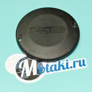 Крышка масляного насоса Ява-640 (пластик, РСС)