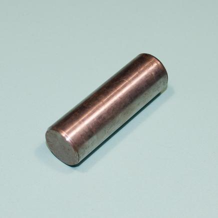 Палец поршневой Ява-634 (2 шт., полузакрытый D16 x 50 мм., Украина)