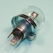 Лампа 12В 45/40W P45t/41 в фару нового образца (в цоколе)