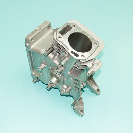 Картер двигателя Лифан 168F (68 x 45 мм. 6 ребер)