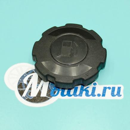 Крышка бака Лифан 152F-190F (круглая пластиковая D73 мм.)