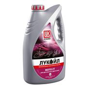Масло моторное Лукойл-Мото 2Т 4л.