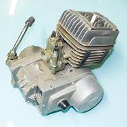 Двигатель Минск Спутник, Пионер (в сборе, 3.1122-10100ЗП-03)