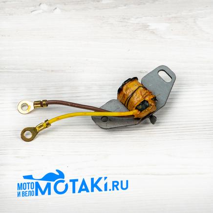 Катушка генератора Минск, Восход, мопед 2-ск. (датчик 65Вт, Россия)