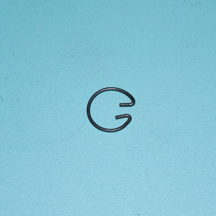 Кольцо стопорное пальца мопед 2-ск., Дружба, Хонда, Ямаха (d12 мм.)