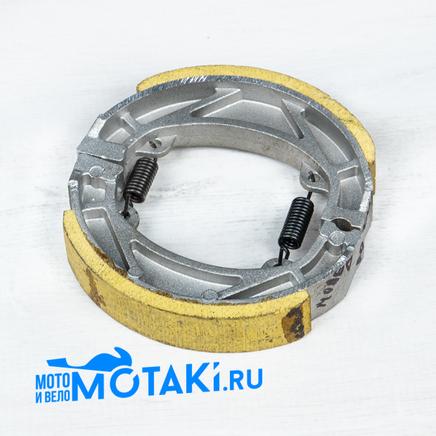Колодки мопед 2-ск. (2 шт.)