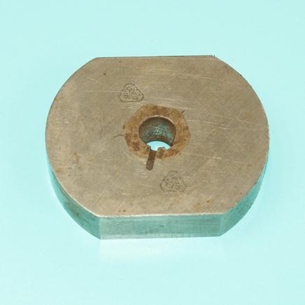 Магнит-ротор мопед 1-ск. Д-6 (посадочный d10 мм.)