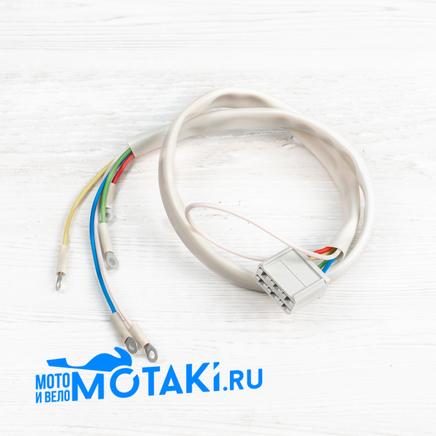 Проводка генератора мопед 2-ск. 26.3701 (жгут)