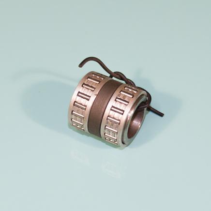 Втулка сцепления Пилот (с сепараторами К22 x 26 x 10 и кольцом)