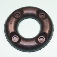 Муфта привода задних колес Муравей (кольцо резиновое полуоси ГУК, Россия)