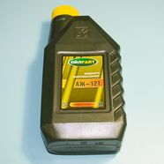 Жидкость амортизаторная АЖ-12 (1 литр, OILRIGHT)