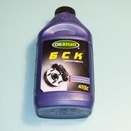 Тормозная жидкость БСК (455 г., OILRIGHT)
