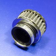 Фильтр 0 нулевого сопротивления d42 мм. (цилиндрический, высота 65 мм. х ширина 74 мм.)