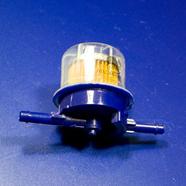 Фильтр топливный авто (тонкой очистки с отстойником)