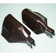 Защита рук TMMP мото черная (2 шт.)