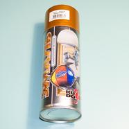 Эмаль универсальная ЗОЛОТО-МЕТАЛЛИК (KUDO KU-1028, краска в баллоне 520 мл.)