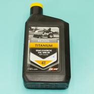 Масло Rezoil Titanium 10W40 (полусинтетика для 4-т. двигателей, 0.946 л.)