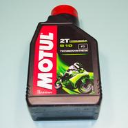 Масло моторное MOTUL 510 2T для 2-х т. двигателей (полусинтетика, 1 л.)